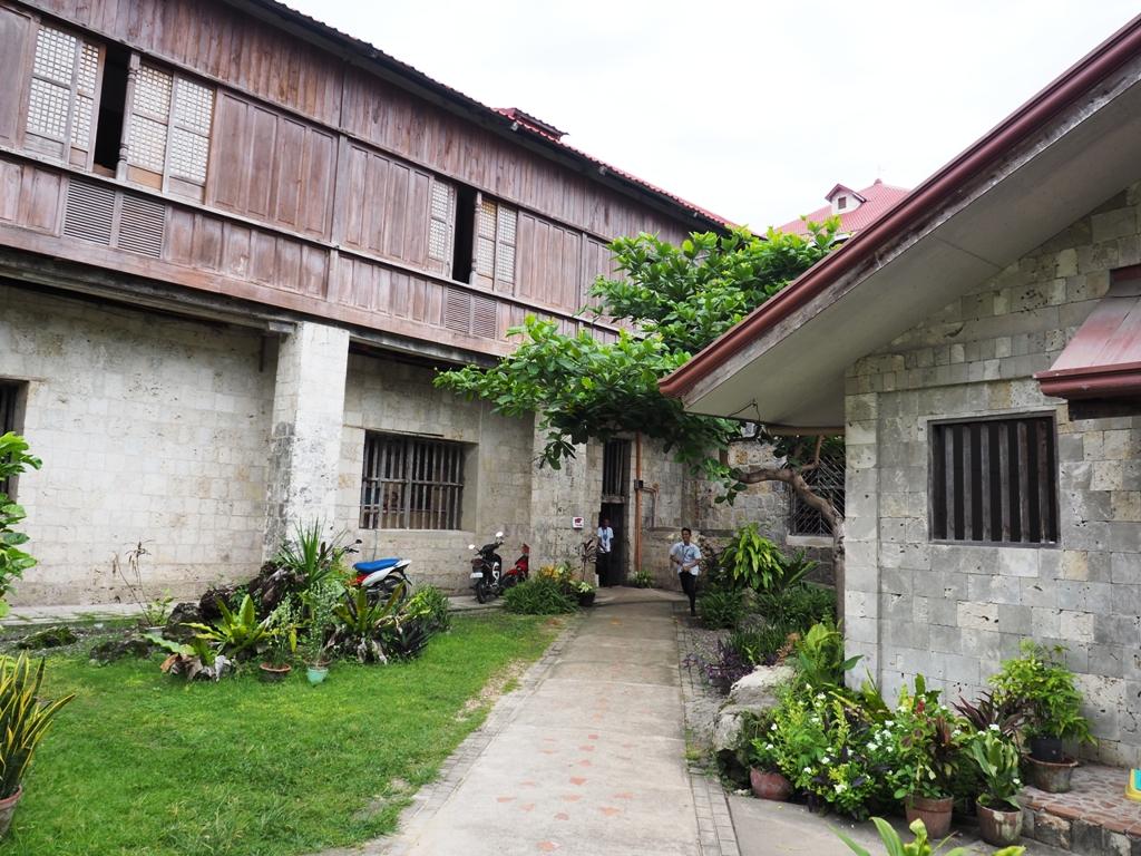 muzeum baclayon