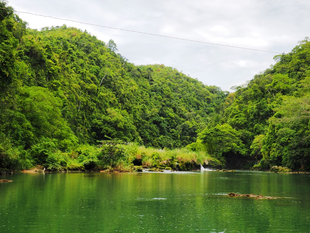 busay waterfall