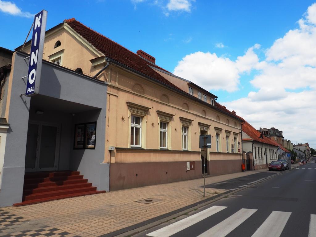 zajazd pocztowy muzeum regionalne